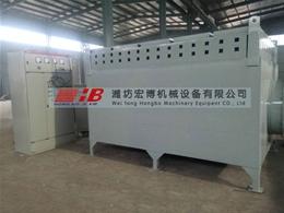 电加热式供暖k8集团